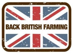 Back British Farming