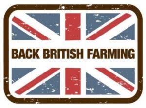 Back British Farming